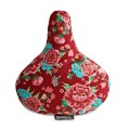 Basil Saddle Cover Bloom Sarkans