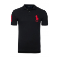 Polo Ralph Lauren polo krekls melns