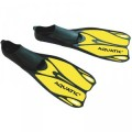 Aquatic Laguna Yellow 40/41 pleznas