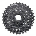 "SHIMANO HG Cassette Sprocket ""CS-HG31"" model 2012"