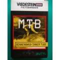MTB kamera 26 (1.75-2.3)